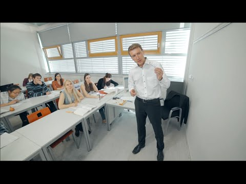 Student's Day at VŠE