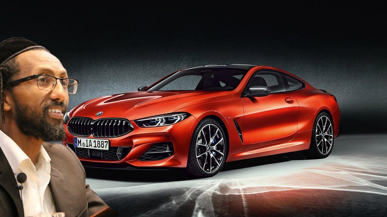חזק BMW מבטון  -סבלנות משתלמת - הרב ברוך גזהיי