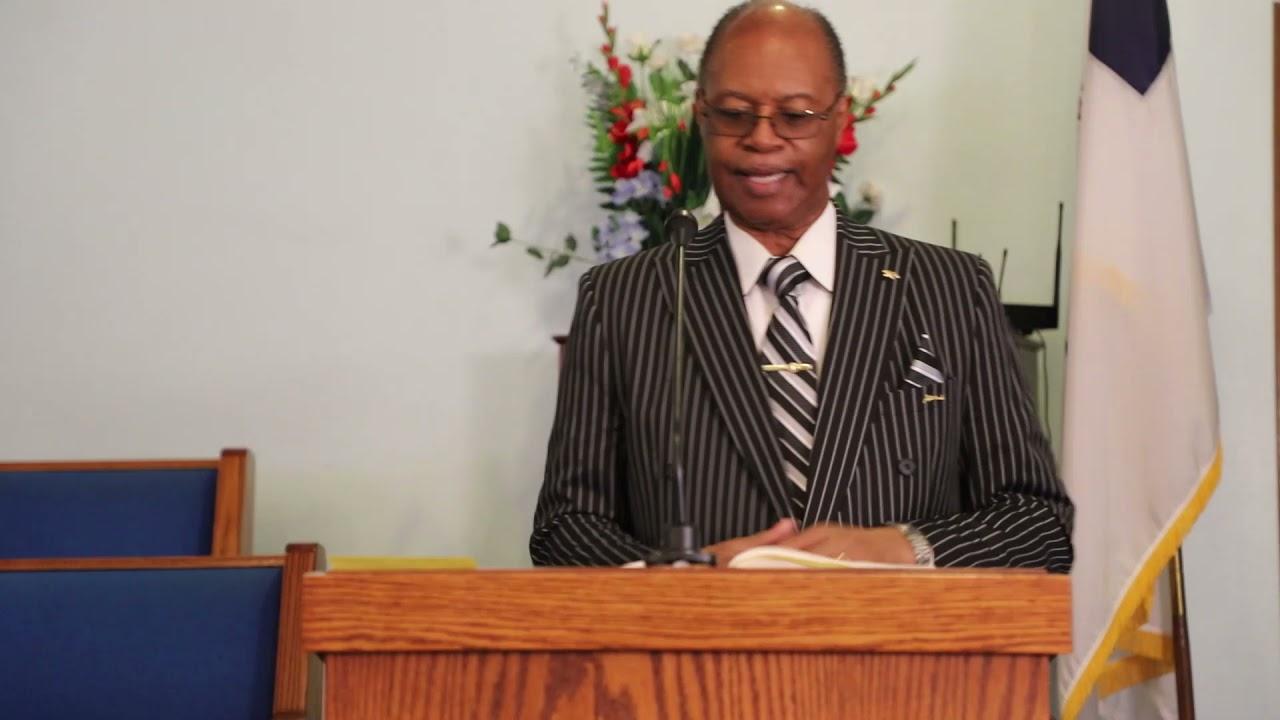 Sunday School Lesson Review   April 18, 2021