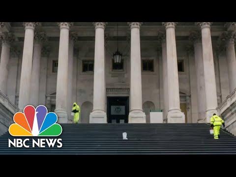 Biden Facing Government Funding Deadline, Critical Votes On Top Priorities