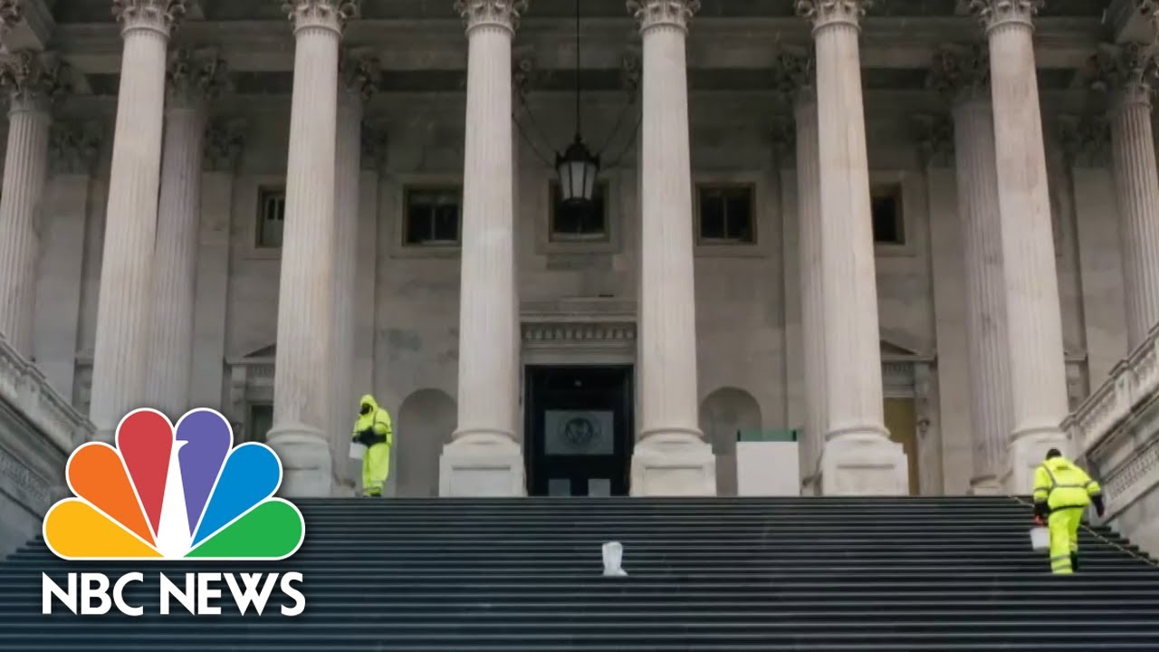 Congress moves to prevent a government shutdown with deadline ...