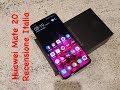 Huawei Mate 20 recensione batista70phone