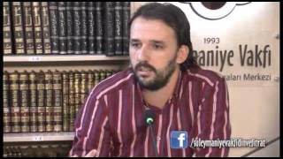 Batı Güdümlü İslam Anlayışında Kur'an Sünnet Algısı – 2