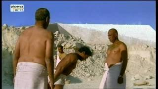 Die Pyramide - Entstehung eines Weltwunders (5/6)