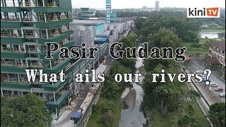 Pasir Gudang: What ails our rivers?