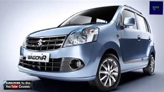 suzuki wagon r 2019 with full features and price