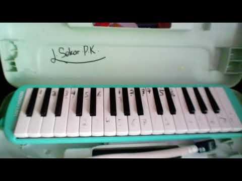 Pianika - You Raise Me Up