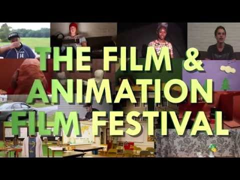 The Darrow School Film and Animation Festival 2015