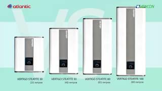 Atlantic Vertigo - Отзывы. Обзор водонагревателей Атлантик Вертиго 100, 80, 50, 30