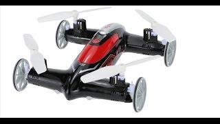 syma x9s flycar multi quadcopter car 2 in 1 review syma flying car