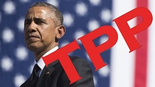 Obama Moves Forward With TPP Despite Democratic Objections