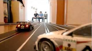Carrera Digital 132, 111 meter track, Video 3