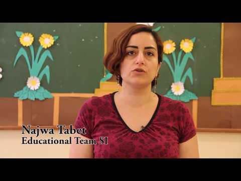 Summer Institute, 2016- Teach For Lebanon