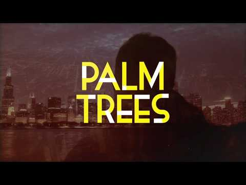 Palm Trees ft. Haris - F It Up (Official Lyric Video)