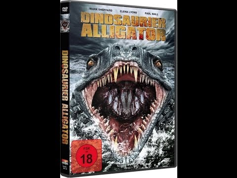 Alligator is listed (or ranked) 18 on the list The Best Natural Horror Films