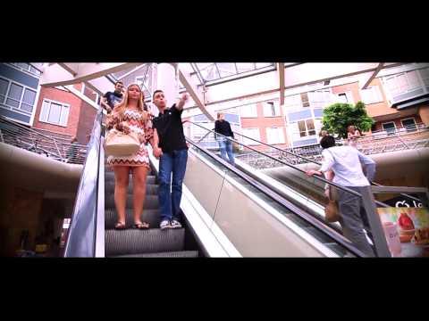 Wilbert - Je leeft maar een keer (Officiële videoclip)
