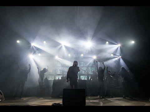 Liberato [Calcutta, IZI, Priestess e Dj Shablo] - Nove Maggio (Live @ MI AMI Festival 2017)