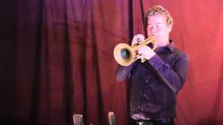 Robin Seitz Trumpet: I Got Rhythm