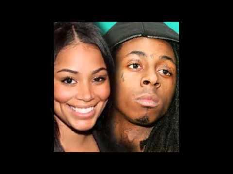 Paparazzi Exclusive Lil Wayne baby mama countdown