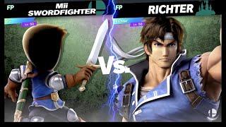 Super Smash Bros Ultimate Amii…