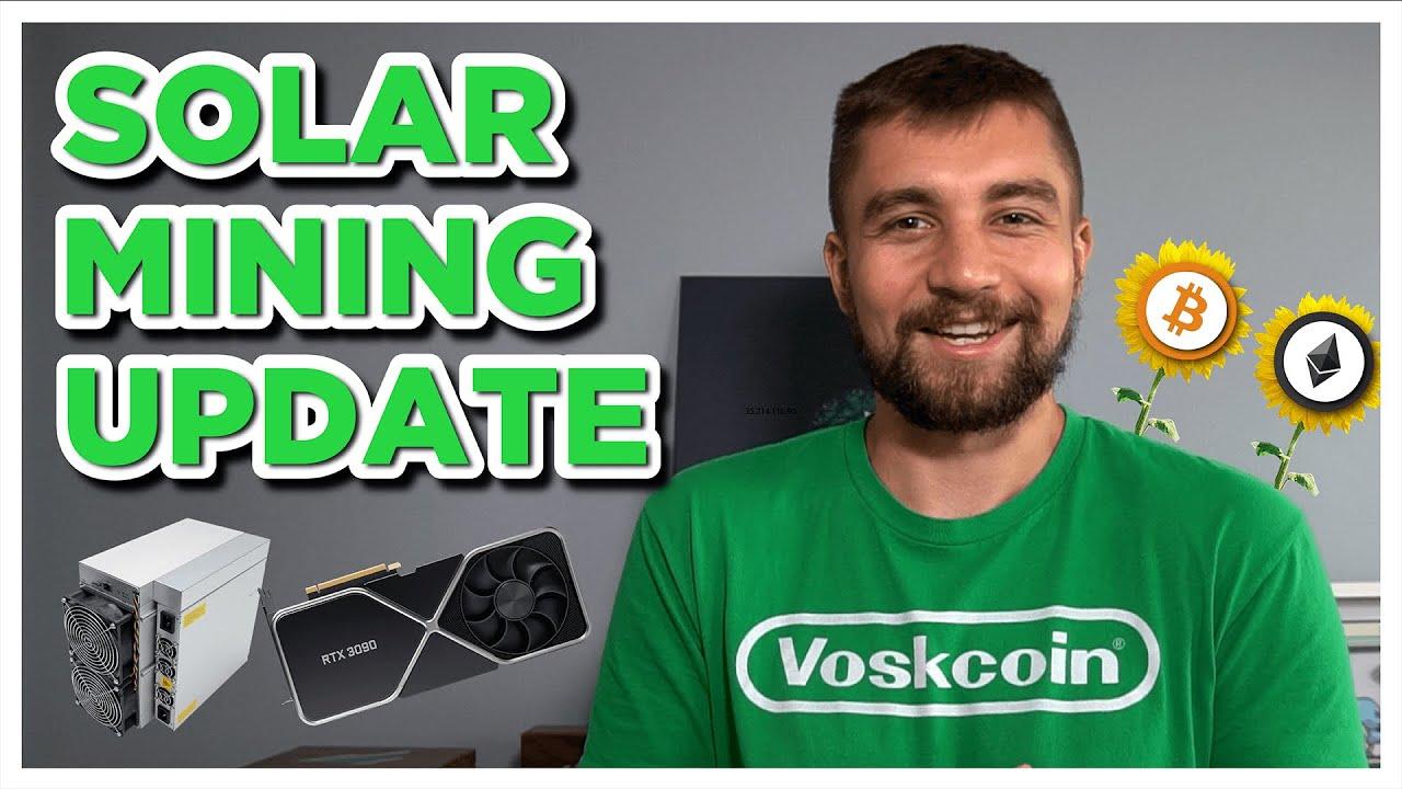 How I lost ,000, ,000, AND if I'm STILL Building a Solar Bitcoin Mining Farm??