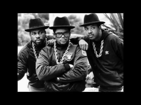Run Dmc - Sucker MC's (EXTREME FIRE EAR...