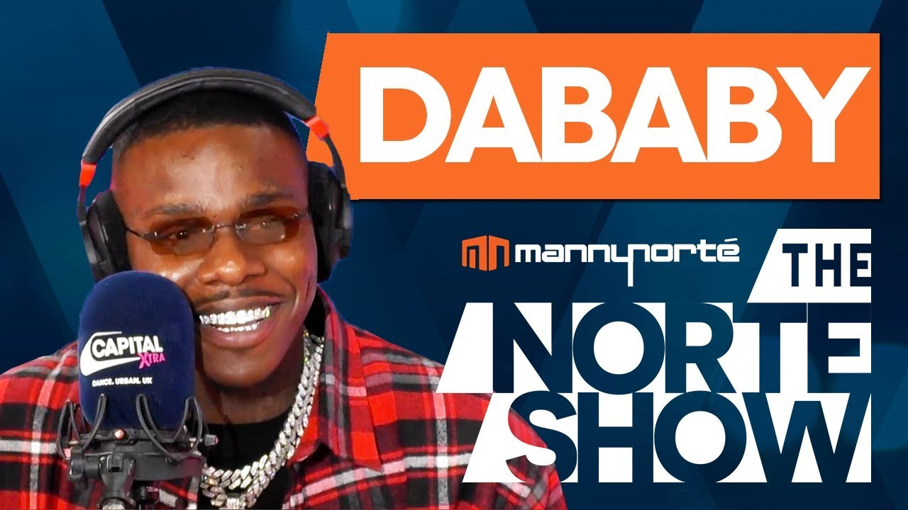 Download DaBaby Reveals The Real Story Behind 'Babysitter' | The Norte Show | Capital XTRA