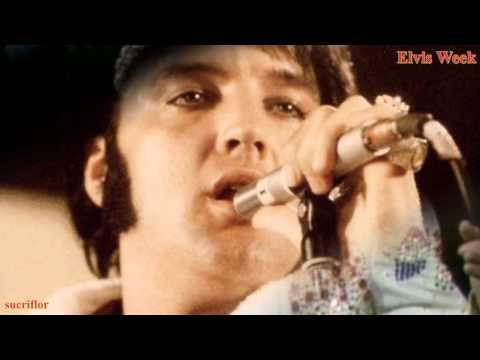 ELVIS PRESLEY - LOVE SONG OF THE YEAR