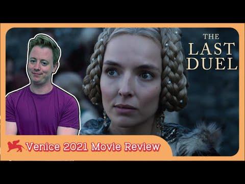 The Last Duel - Movie Review (No Spoilers) | Venice Film Festival 2021