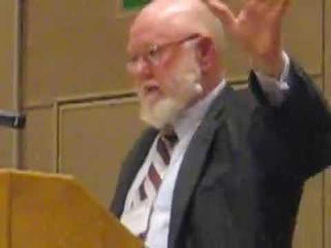OAH 2007:  David McMillen