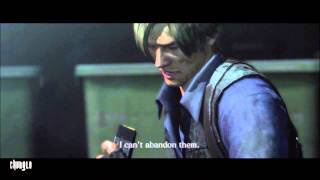 Resident Evil 6 01- Intro and Gameplay, Prelude
