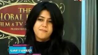 Ekta kapoor's new superstition