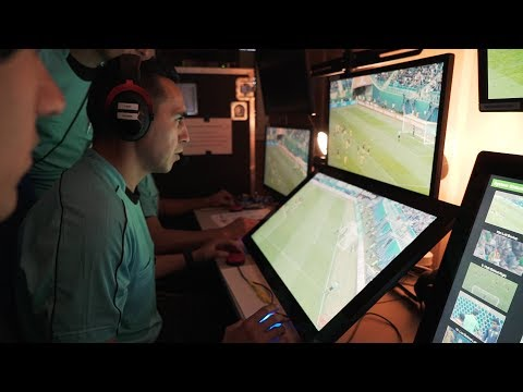 VAR: The Story so far...