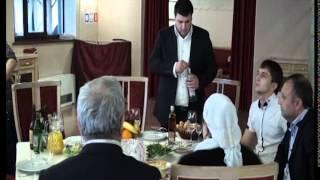 Свадьба Ивана и Лидии