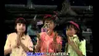 Selamat Ulang Tahun - Lagu Anak-Anak Indonesia.flv