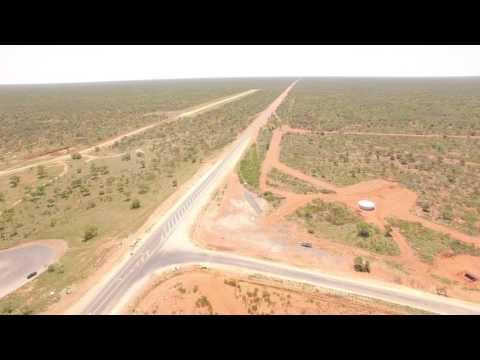 Australien - Barkly Homestead