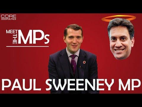 E14: Paul Sweeney MP - #MeetTheMPs