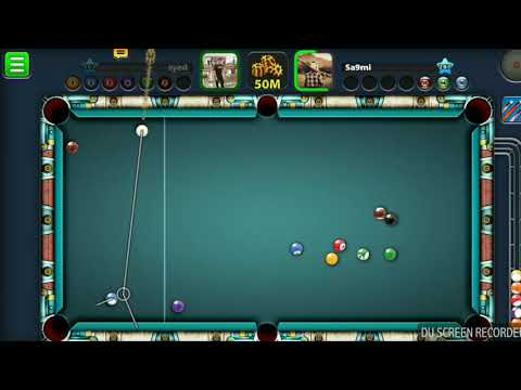 8ball pool Ak.Gamers Sharper vs Shooter
