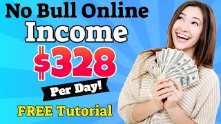 Easiest Way To Make Money Online For Broke Beginners