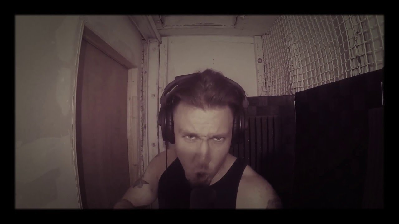 Download (Vocal Cover) The Invoking of the Execution of Worlds by Shadow of Intent