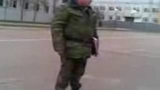 Кавказцы в Армии 2017
