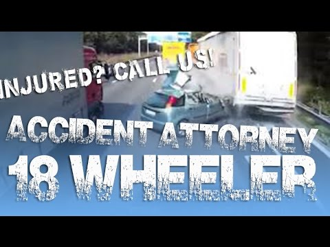 Commercial Vehicle Accident Lawyer Pensacola FL