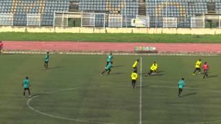 MTN Football Scholar--Prep Team vs. University Team