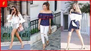 Fashionable Spring Outfit Ideas That You'll Love