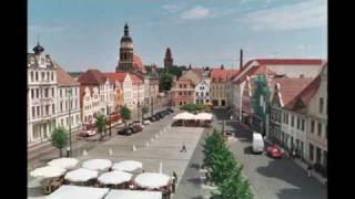 Cottbus - Meine Stadt