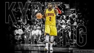 Kyrie Irving 2015-2016 Mix Black Beatles Instrumental