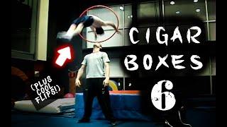 Cigar Boxes 6