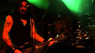 "Prong ""Another Worldly Device"" - Live in Mannheim, 27.05.2013"