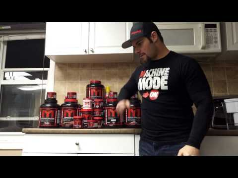 MTS Ruckus vs Clash: Which Pre-Workout is for you