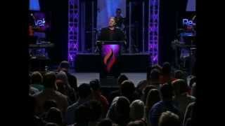 Evangelist Steve Hill about the FALSE GRACE at the Bay Revival 3.8 2013, Mobile. Spiritual Avalanche